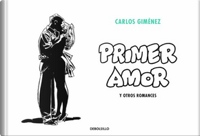 Primer amor y otros romances by Gimenez