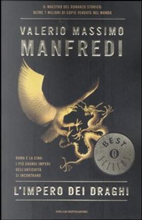 L'impero dei draghi by Valerio Massimo Manfredi