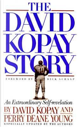 The David Kopay Story by David Kopay