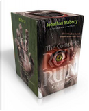 The Complete Rot & Ruin Collection by Jonathan Maberry