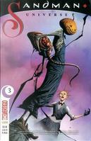 Sandman universe vol. 3 by Dan Watters, Kat Howard, Nalo Hopkinson, Simon Spurrier