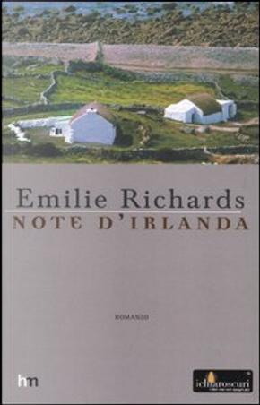 Note d'Irlanda by Emilie Richards