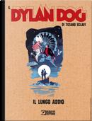 Il Dylan Dog di Tiziano Sclavi n. 24 by Mauro Marcheselli, Tiziano Sclavi