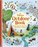 The Usborne Outdoor Book by Alice James