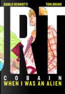 Kurt Cobain by Danilo Deninotti, Toni Bruno