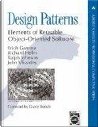 Design Patterns by Craig Larman, Erich Gamma