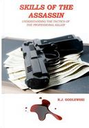 Skills of the Assassin by R. J. Godlewski