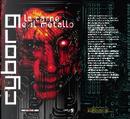Cyborg by Antonio Caronia, Fabio Zucchella, Franco Berardi