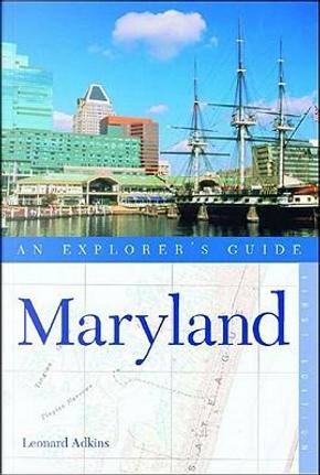 Maryland by Leonard M. Adkins