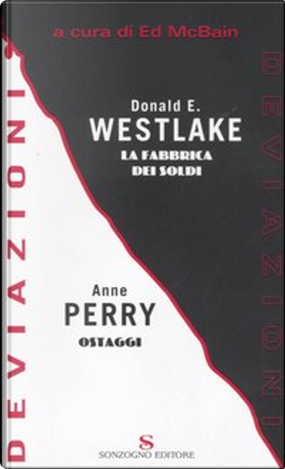Deviazioni, Vol. 1 by Anne Perry, Donald E. Westlake