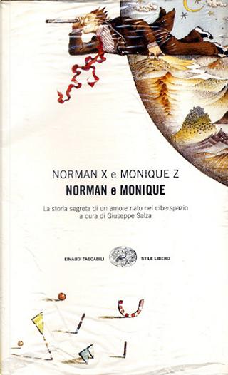 Norman e Monique by Norman X