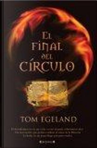 El final del círculo by Tom Egeland