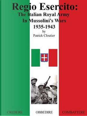 Regio esercito by Patrick Cloutier