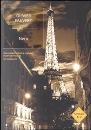 Nero by Olivier Pauvert