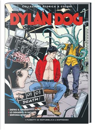 Dylan Dog Collezione storica a colori n. 33 by Carlo Ambrosini, Claudio Chiaverotti, Michelangelo La Neve, Piero Dall'Agnol, Ugolino Cossu