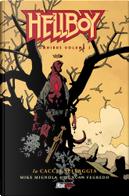 Hellboy omnibus vol. 3 by Mike Mignola