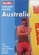 Berlitz Pocket Guide Australia by Ken Bernstein