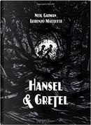 Hansel & Gretel by Neil Gaiman