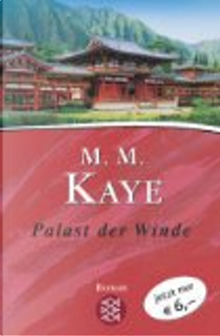 Palast der Winde. Sonderausgabe. by Emil Bastuk, Mary M. Kaye