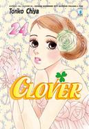 Clover #24 by Toriko Chiya