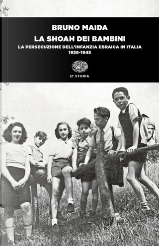 La shoah dei bambini by Bruno Maida