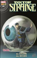 Doctor Strange #15 by James Robinson, Jason Aaron