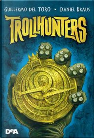 Trollhunters by Guillermo del Toro