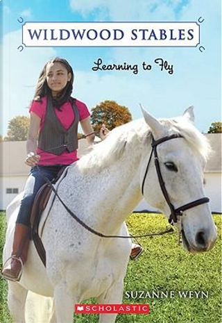 Learning to Fly by Suzanne Weyn
