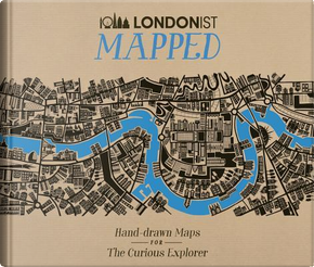 Londonist Mapped by Automobile Association (Great Britain)