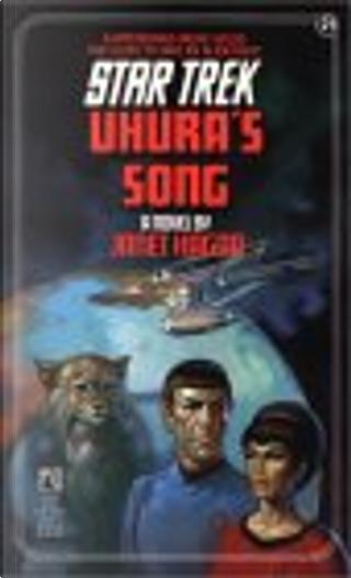 Uhura's Song by Janet Kagan