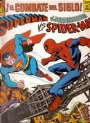 Superman vs. El asombroso Spider-Man by Gerry Conway