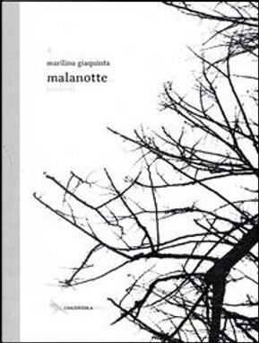 Malanotte by Marilina Giaquinta