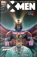 Gli incredibili X-Men n. 322 by Cullen Bunn, Jeff Lemire