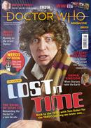Doctor Who Magazine n. 555