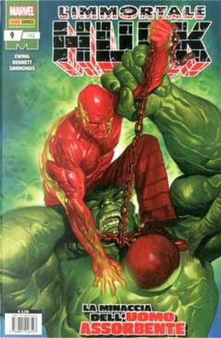 Hulk e i Difensori n. 52 by Al Ewing