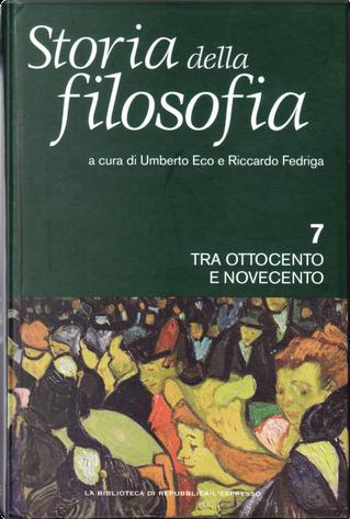 Storia della filosofia - vol. 7