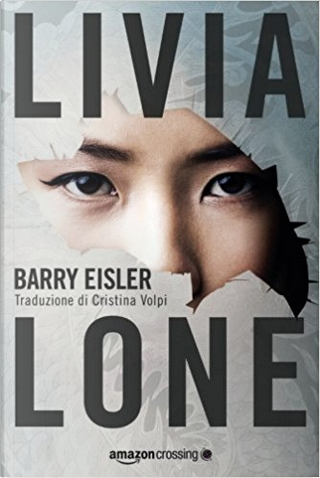 Livia Lone by Barry Eisler