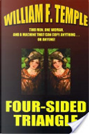 Four-Sided Triangle by William F. Temple