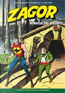 Zagor collezione storica a colori n. 142 by Guido Nolitta, Mauro Boselli, Moreno Burattini