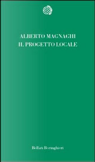 Il progetto locale by Alberto Magnaghi