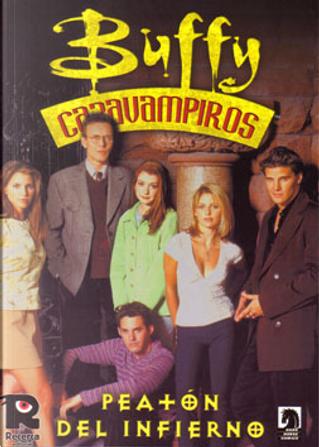 Buffy cazavampiros #5 (de 10) by Andi Watson, Christopher Golden