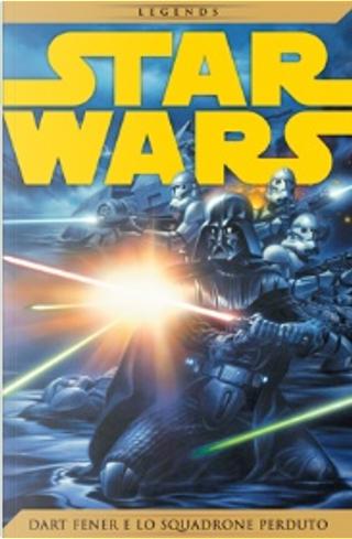 Star Wars Legends #14 by Haden Blackman, Ron Marz