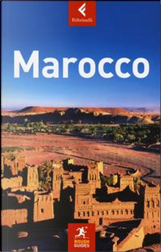 Marocco by Paul Clammer