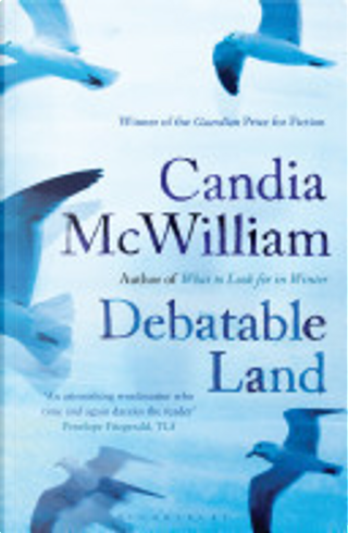 Debatable Land by Candia McWilliam
