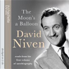 The Moon's a Balloon (CD) by David Niven
