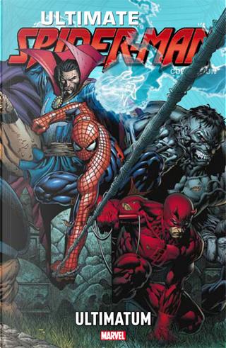 Ultimate Spider-Man Collection Vol. 23 by Aron E. Coleite, Ben Oliver, David Finch, Jeph Loeb, Joe Pokaski, Robert Atkins