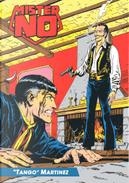 Mister No ristampa cronologica a colori n. 12 by Guido Nolitta