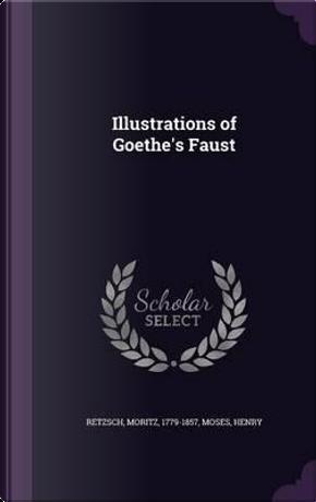 Illustrations of Goethe's Faust by Moritz Retzsch