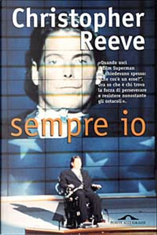 Sempre io by Christopher Reeve