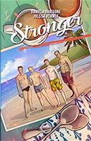 Stronger by Daniela Barisone, Juls SK Vernet